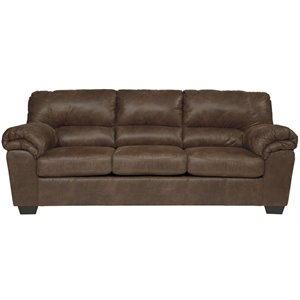 Flash Furniture Bladen Faux Leather Sofa