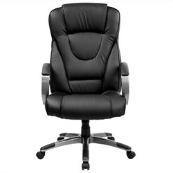 Comfortable Office Chair in Black
