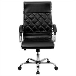 Designer Executive Office Chair in Black