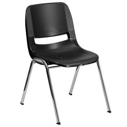 Flash Furniture Hercules Series Multi-purpose Stacking Chair
