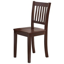 NE Kids Walnut Street Chair