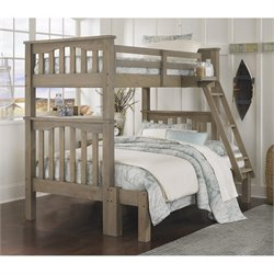 NE Kids Highlands Harper Bunk Bed 1