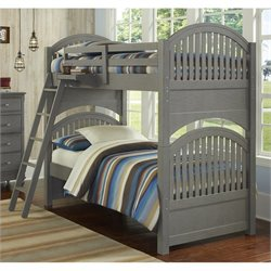 NE Kids Lake House Adrian Bunk Bed