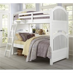 NE Kids Lake House Adrian Bunk Bed 2