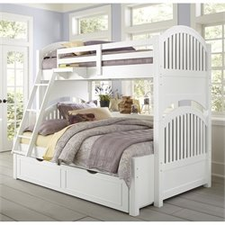 NE Kids Lake House Adrain Bunk with Trundle 2