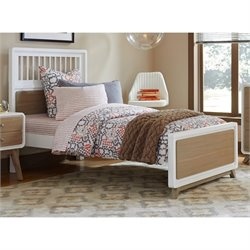 NE Kids East End Spindle Bed