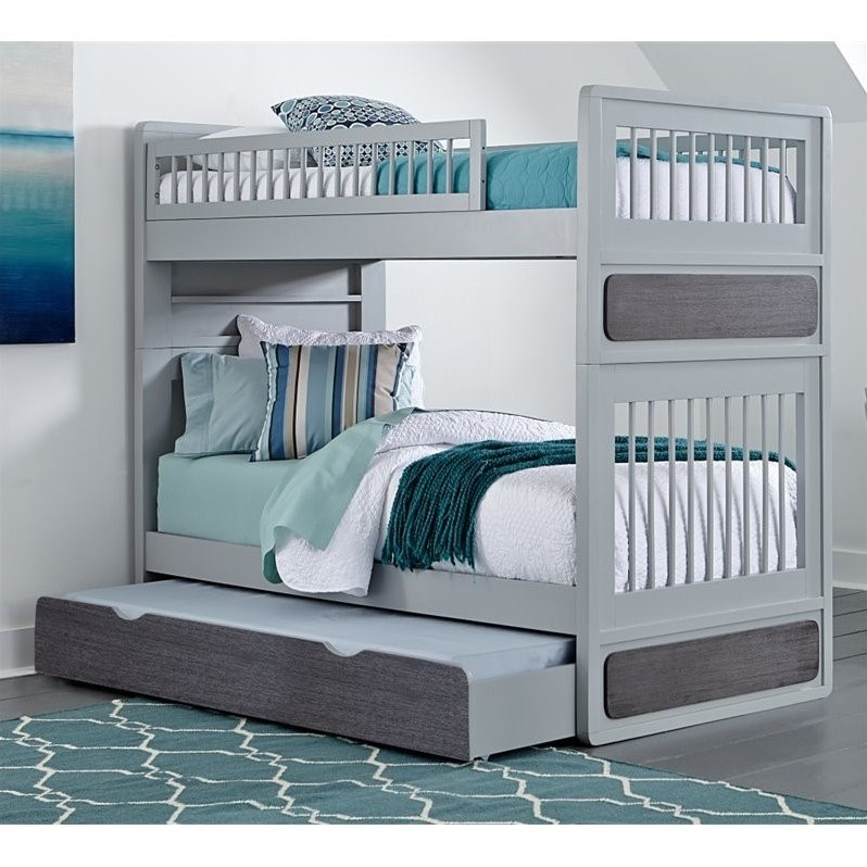 twin bunk beds with trundle and drawers bedding sets