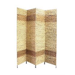Proman Products Jakarta-B Folding Screen
