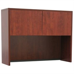 Regency Legacy 2 Door Hutch in Cherry