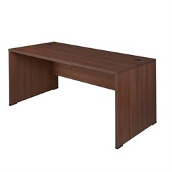 Regency Sandia Desk in Java - 60 inch