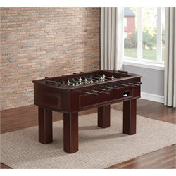 American Heritage Billiards Carlyle Foosball Table