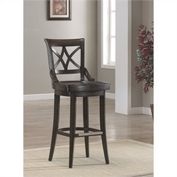 American Heritage Fremont Counter Stool in Riverbank - 26 Inches