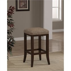 American Heritage Lafayette Bar Stool in Navajo - 26 Inches