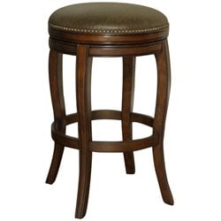 American Heritage Wilmington Bar Stool in Navajo - 26.25 Inch