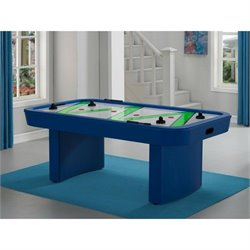 American Heritage Billiard Panama Air Hockey Table