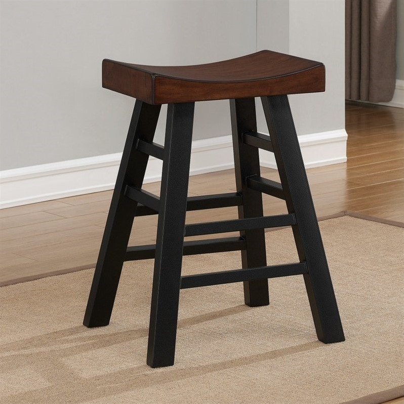 American Heritage Billiards Cheyenne 30 Quot Bar Stool In