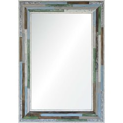 Renwil Shale Decorative Mirror