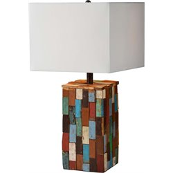 Renwil Stories Table Lamp