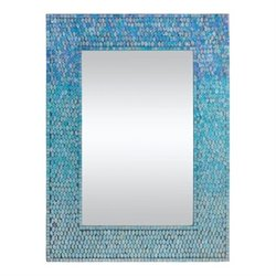 Renwil Catarina Mirror in Mosaic