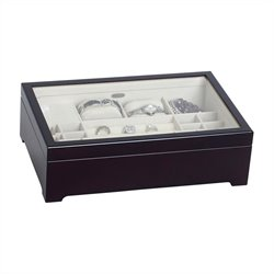 Mele Sheraton Musical Jewelry Box in Java