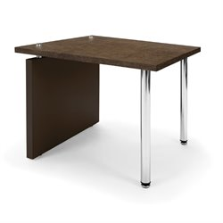 Profile Series Reception End Table B