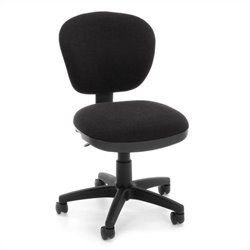 OFM Computer Chair in Black