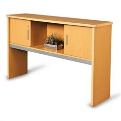 OFM Milano Hutch in Maple