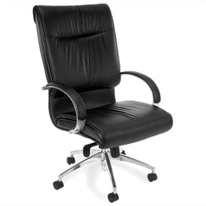 Executive High-back Office Chair