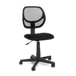 OFM Essentials Mesh Back Swivel Office Chair