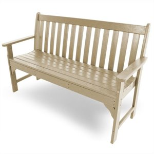 Vineyard 60 inch Bench