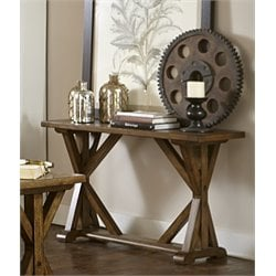 Samuel Lawrence American Attitude Console Table