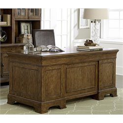 Samuel Lawrence American Attitude Executive Desk