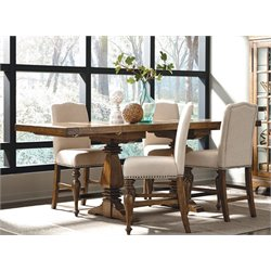Samuel Lawrence American Attitude Dining Table