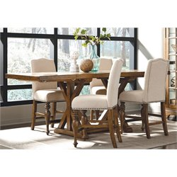 Samuel Lawrence American Attitude Gathering Dining Table