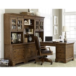 Samuel Lawrence American Attitude Office Set