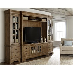 Samuel Lawrence American Attitude Entertainment Center