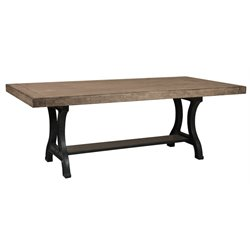 Samuel Lawrence Flatbush Pedestal Dining Table