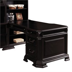 Samuel Lawrence Lexington Pedestal Return in Black