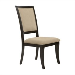 Samuel Lawrence Furniture Aura   Dining Chair in Dark