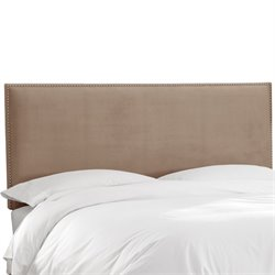 Skyline Furniture Upholstered Headboard-SH27