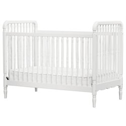 Liberty 3 in 1 Convertible Crib M7101