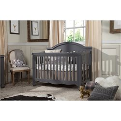 Etienne 4-in-1 Convertible Crib