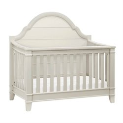 Million Dollar Baby Classic Sullivan 4-in-1 Convertible Crib in Dove