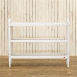 Franklin & Ben Liberty Changing Table in White