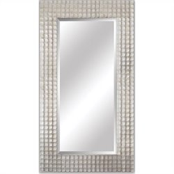 Yosemite Silver Framed Mirror