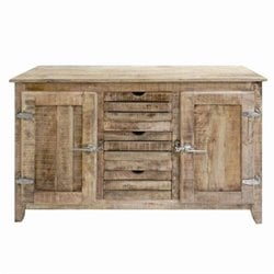 Yosemite Sideboard in Natural Mango