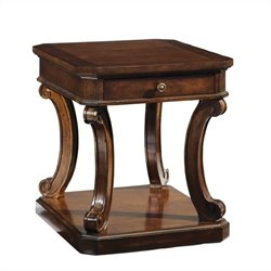 A.R.T. Furniture Egerton 1 Drawer End Table