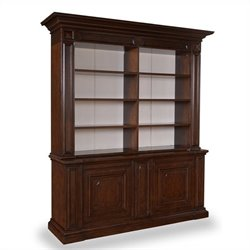 A.R.T. Furniture Egerton Classy Bookcase with Removable Shelf
