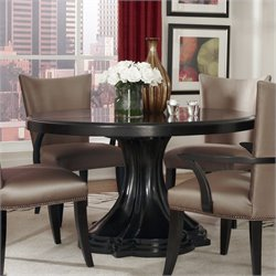 A.R.T. Furniture Cosmopolitan Dining Table in Ebony