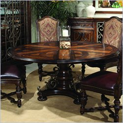 A.R.T. Furniture Valencia Round Dining Table